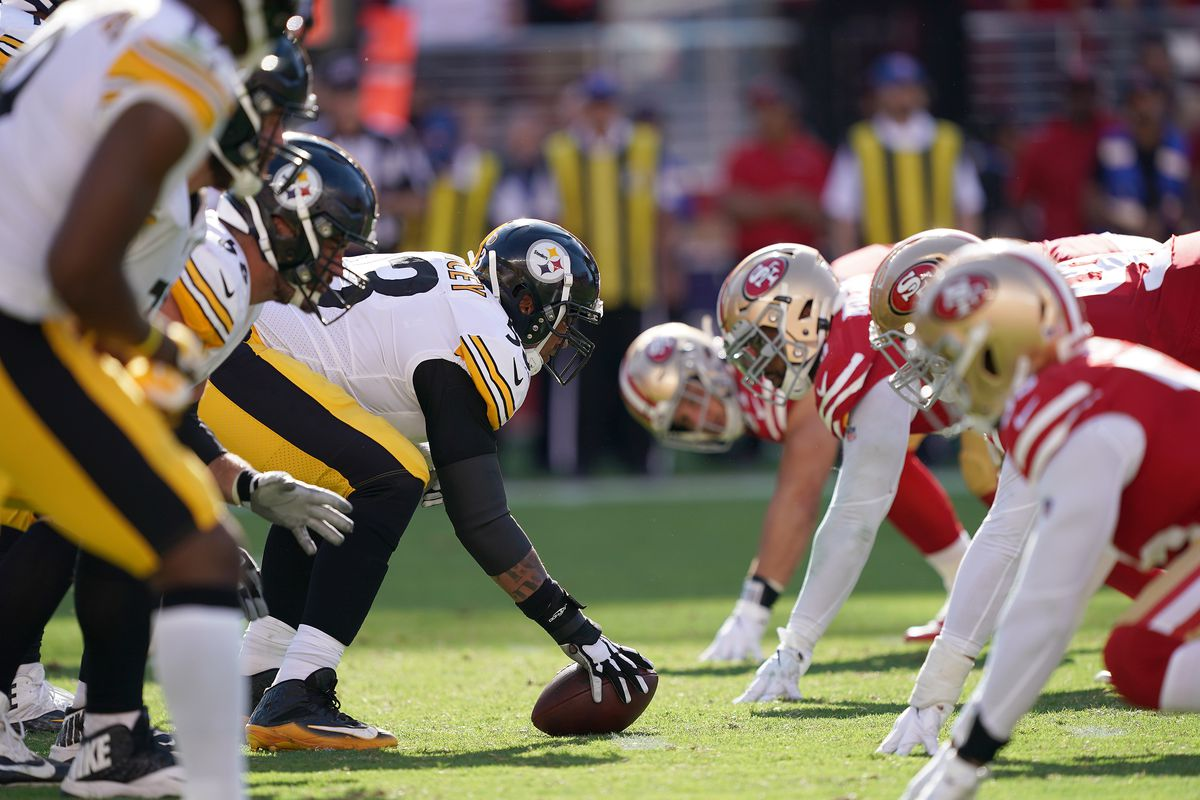 What Is Going On With The 2019 Pittsburgh Steelers Offensive