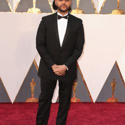 Did you forget The Weeknd is nominated for an Oscar? Well, he is! Photo: Todd Williamson/Getty Images