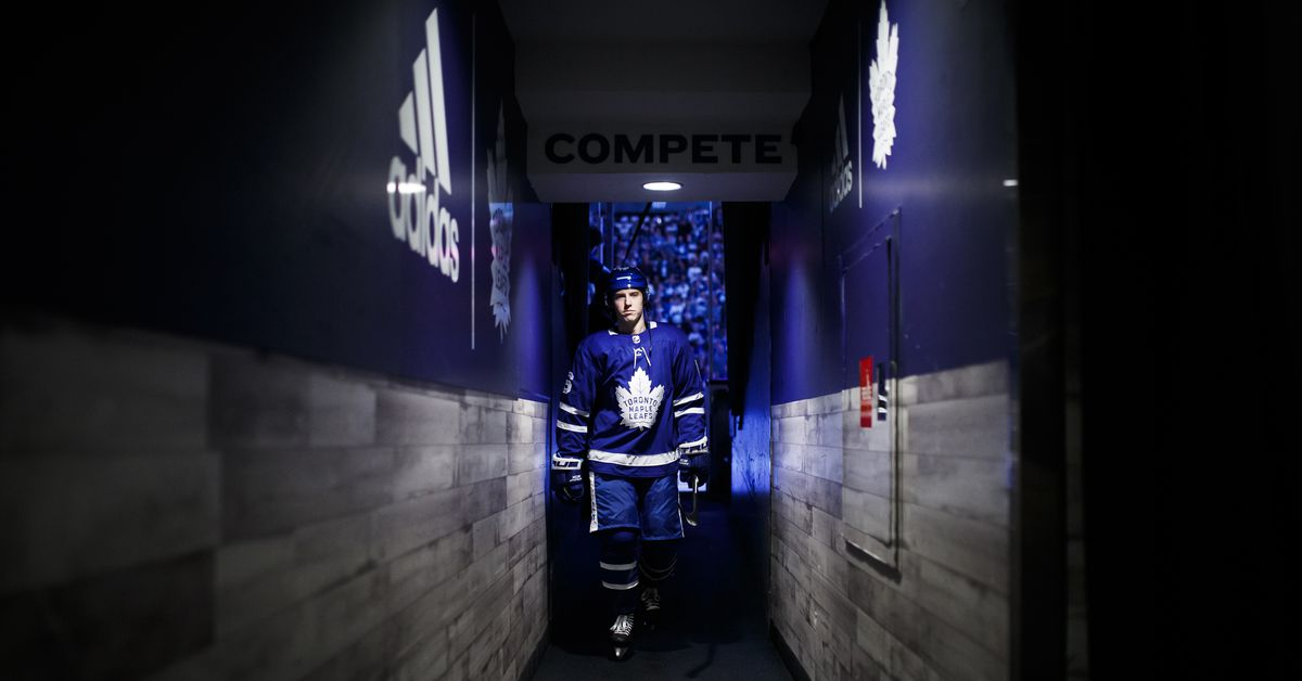 To Bridge or not to Bridge, that is the Mitch Marner