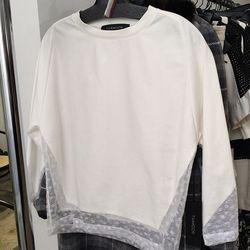 Thakoon top, $230
