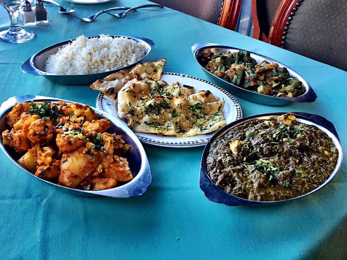 Where To Eat Indian Food In San Diego