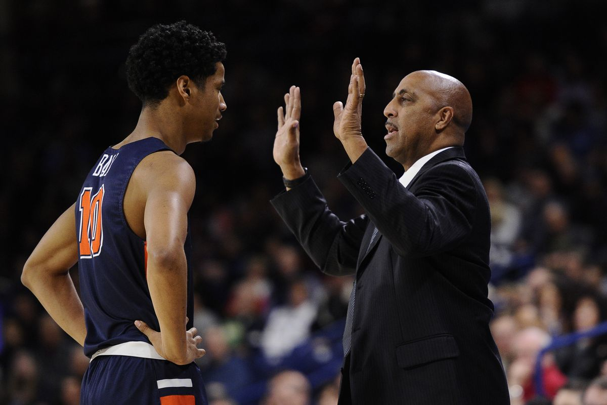 NCAA Basketball: Pepperdine at Gonzaga
