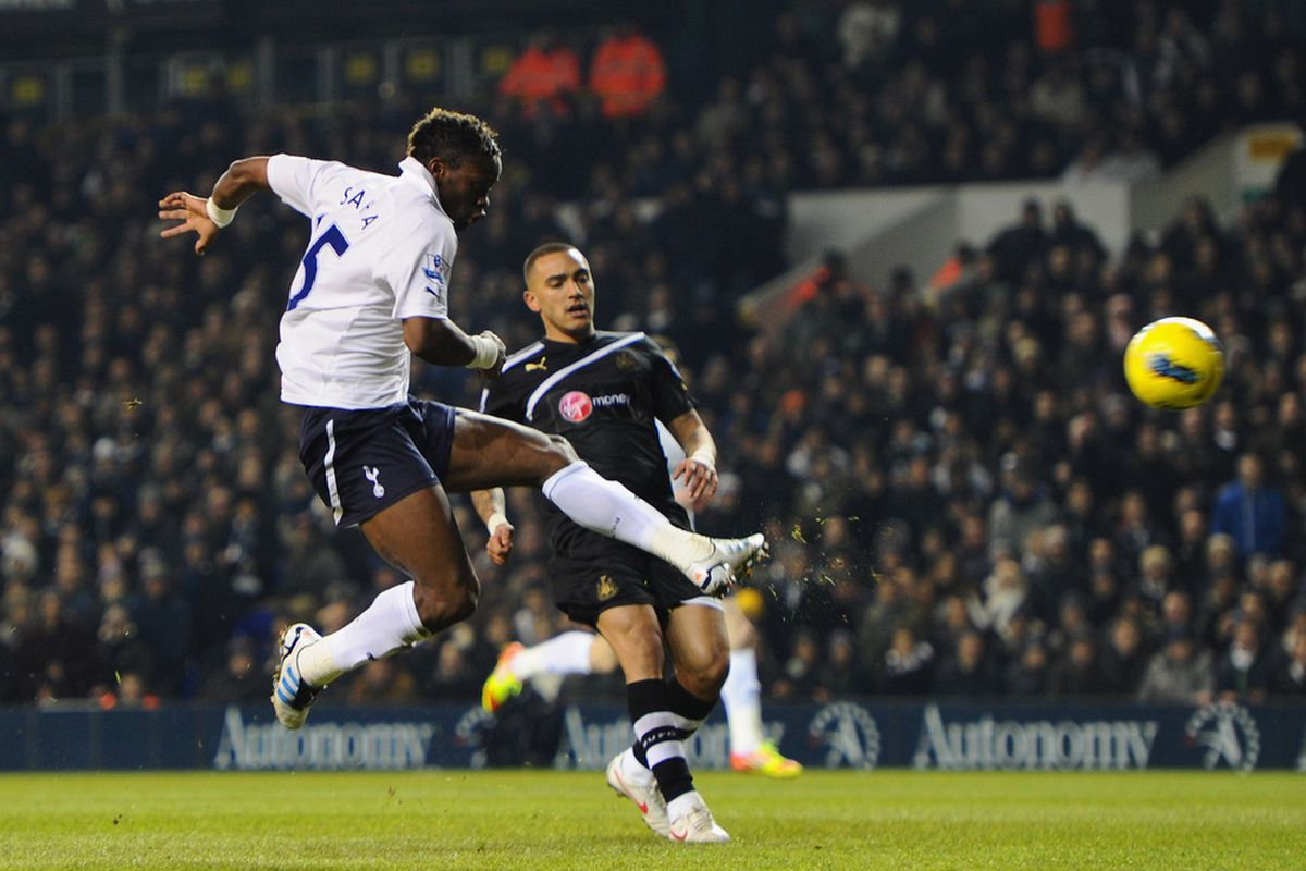 Saha got two, but is that enough to set off the green light?
