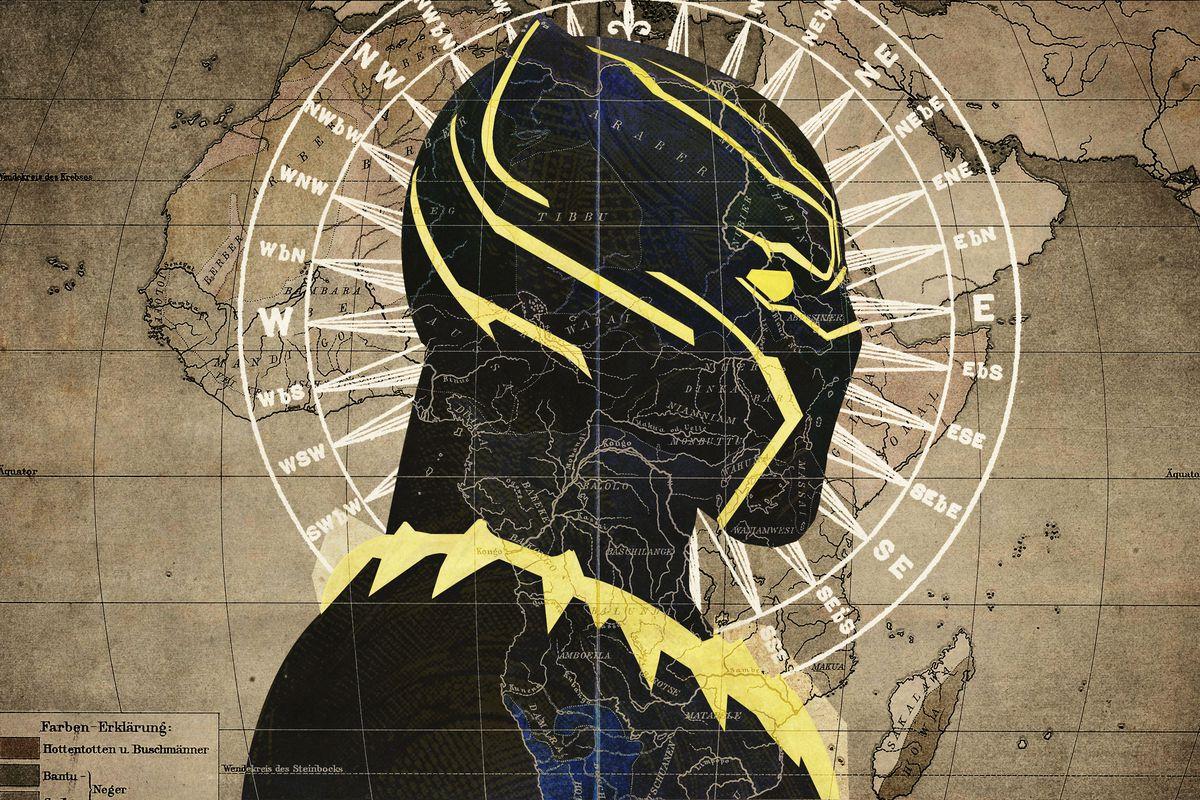 「black panther」の画像検索結果