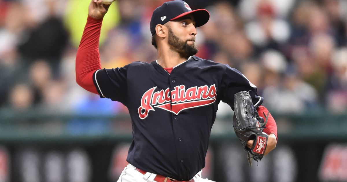 Yankees Potential Free Agent Target: Danny Salazar