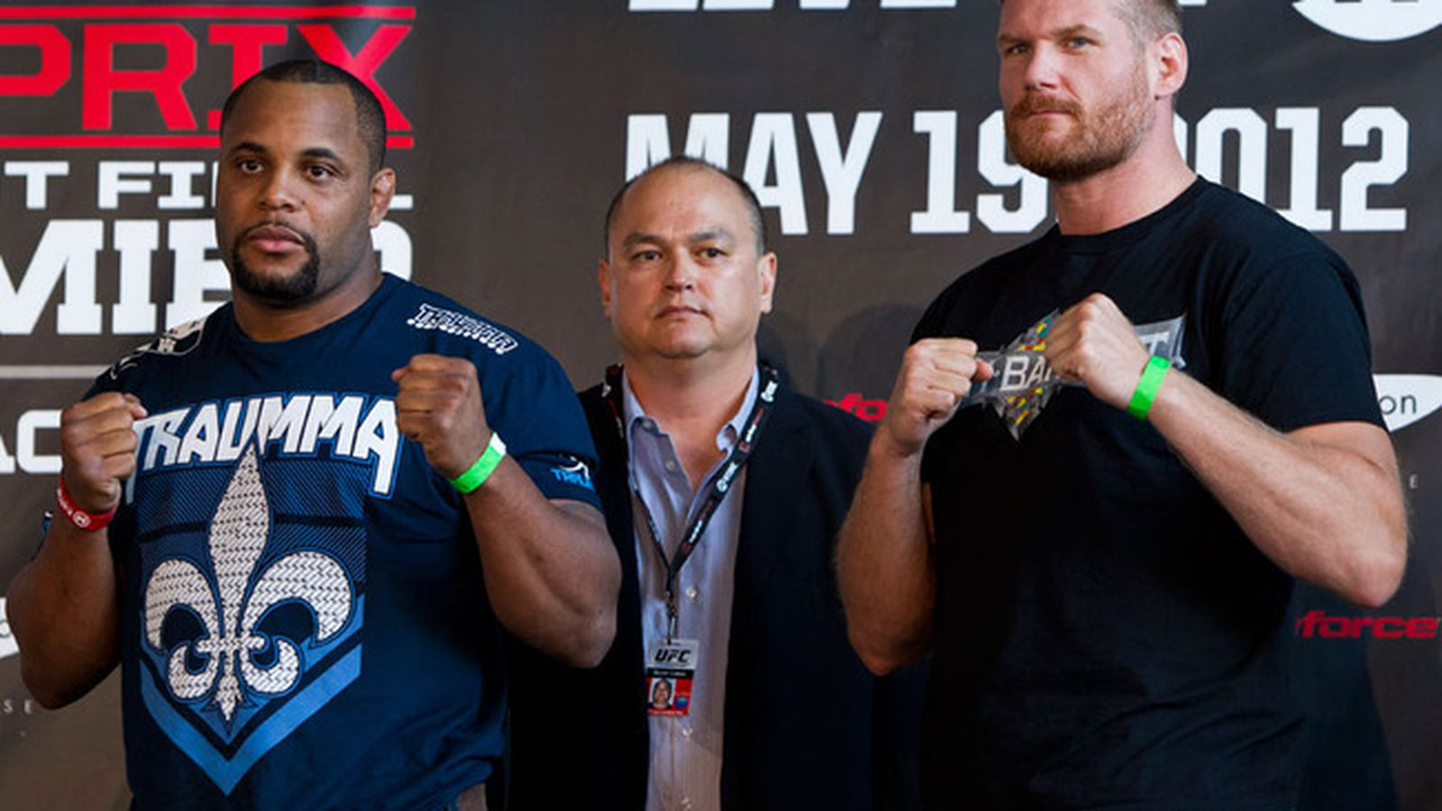 Strikeforce: Josh Barnett vs Daniel Cormier predictions ...