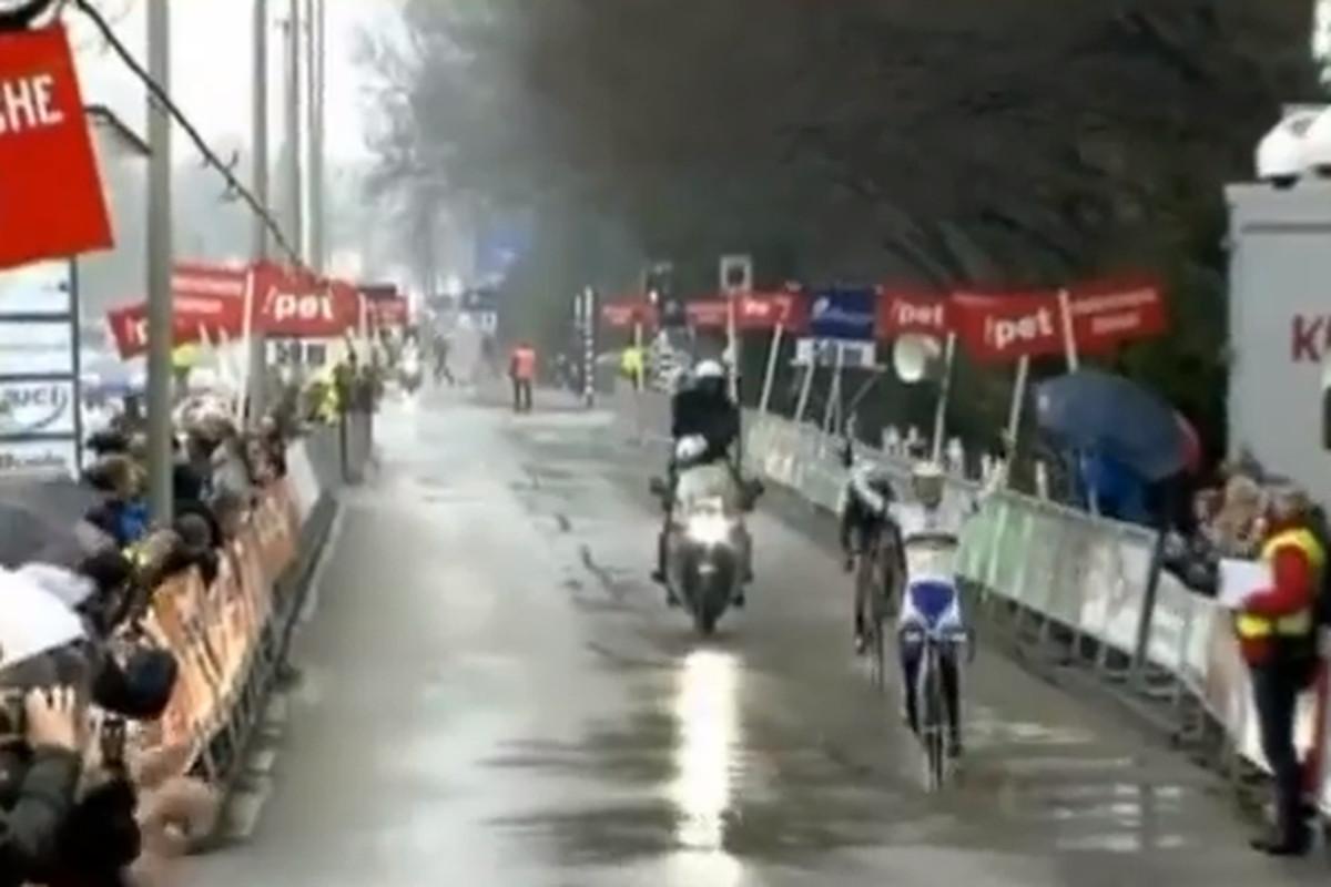 Ronde van Drenthe screenshot