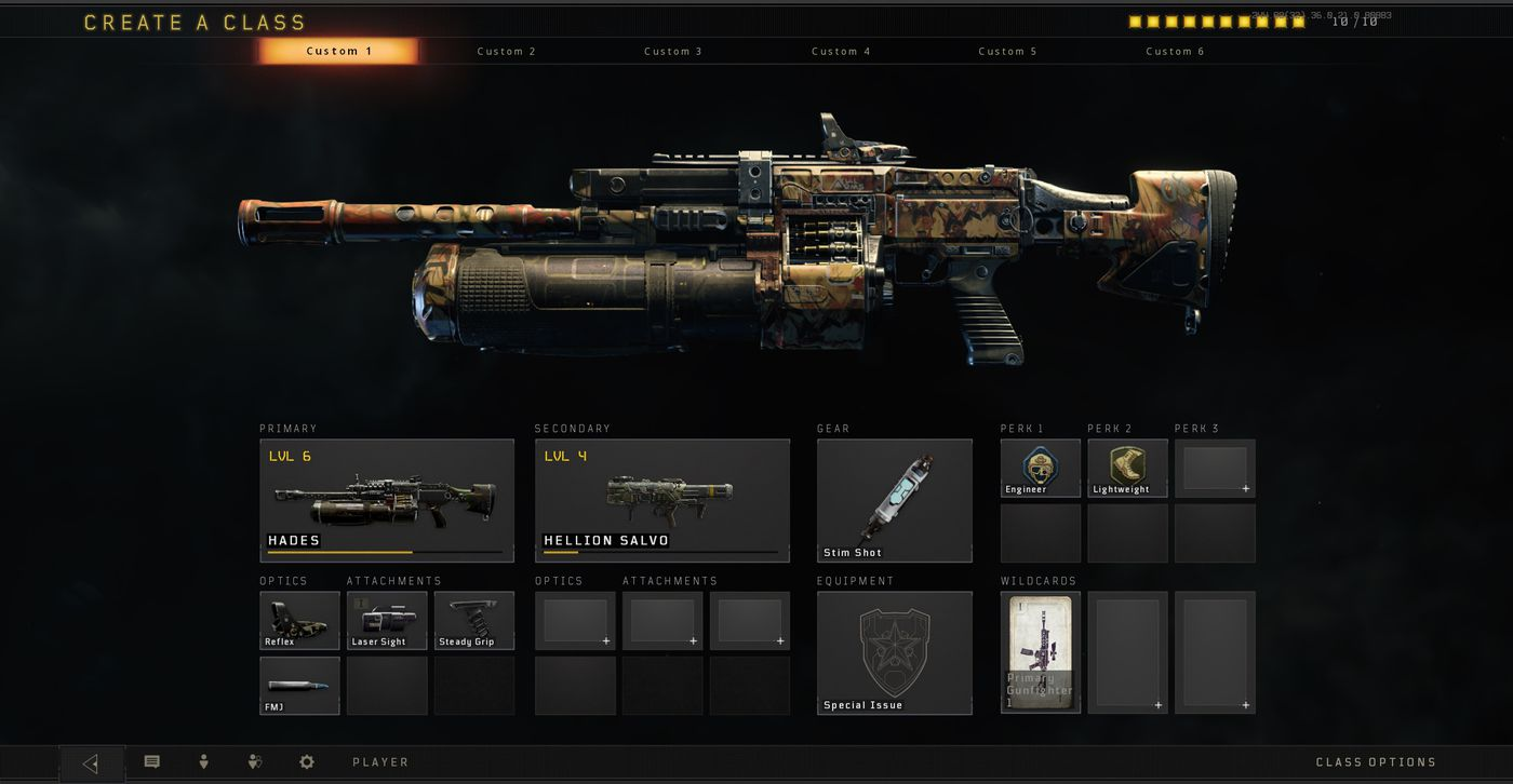 Call of Duty Black Ops 4 review: zombies and Fortnite-inspired