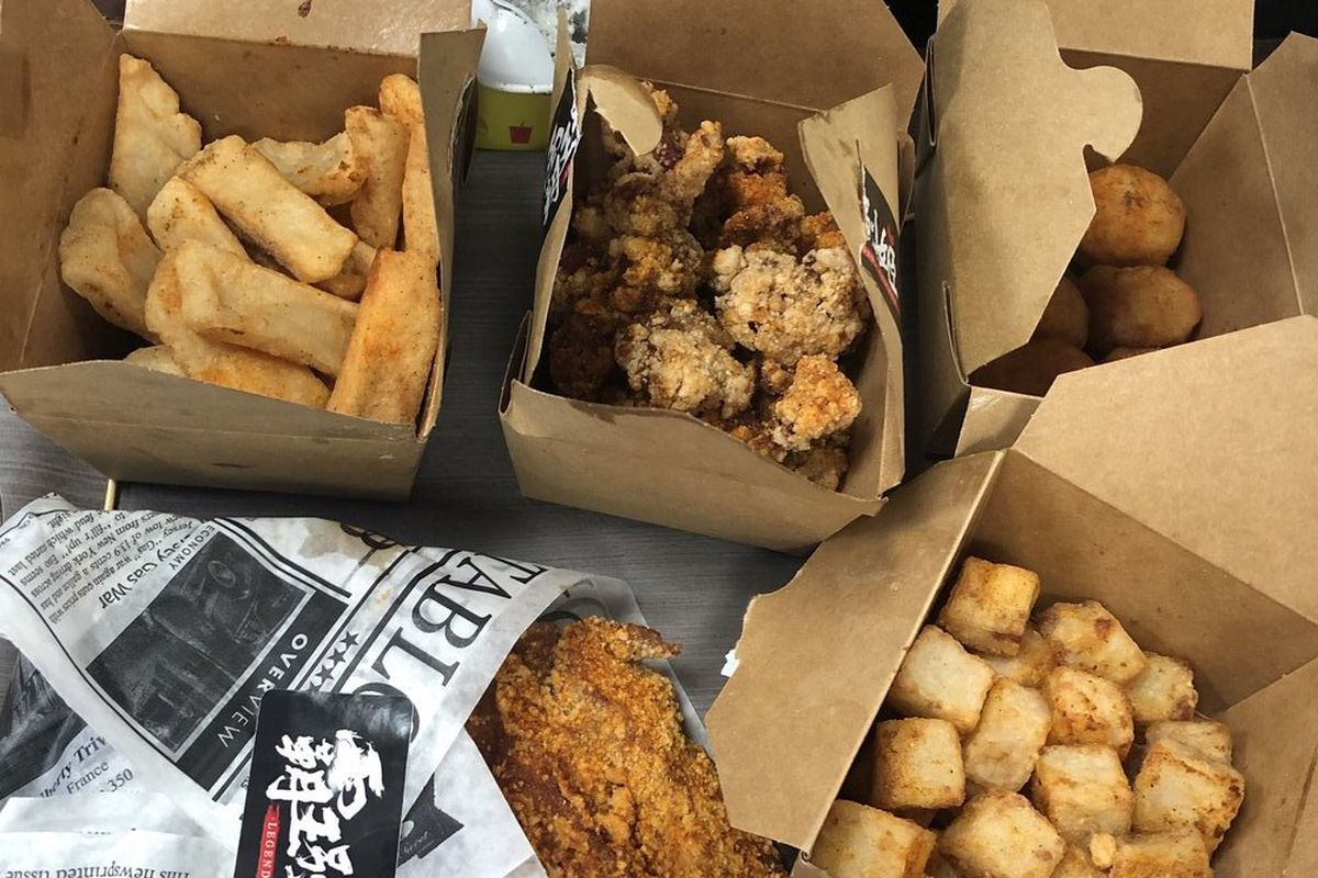Taiwanese Fried Chicken Hits Flushing And More Openings