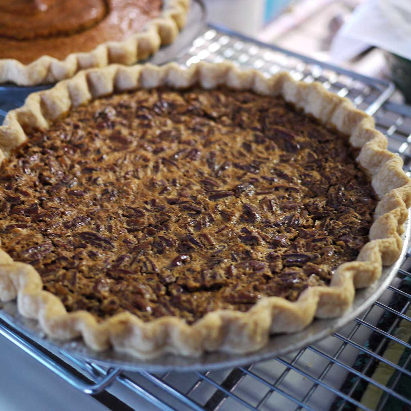 Call This Traditional Kentucky Dessert A Derby Pie And You Could