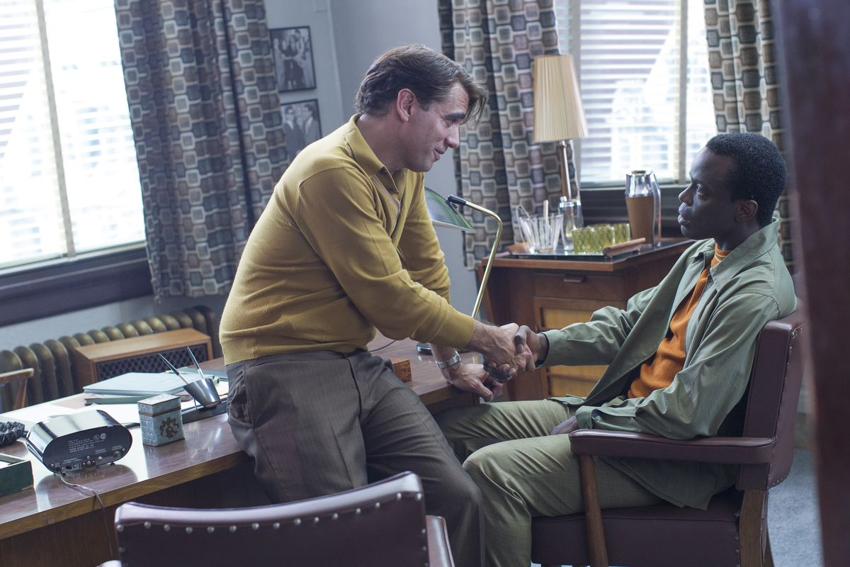 Vinyl Hbo S New Drama Is Sizzling And Flashy And