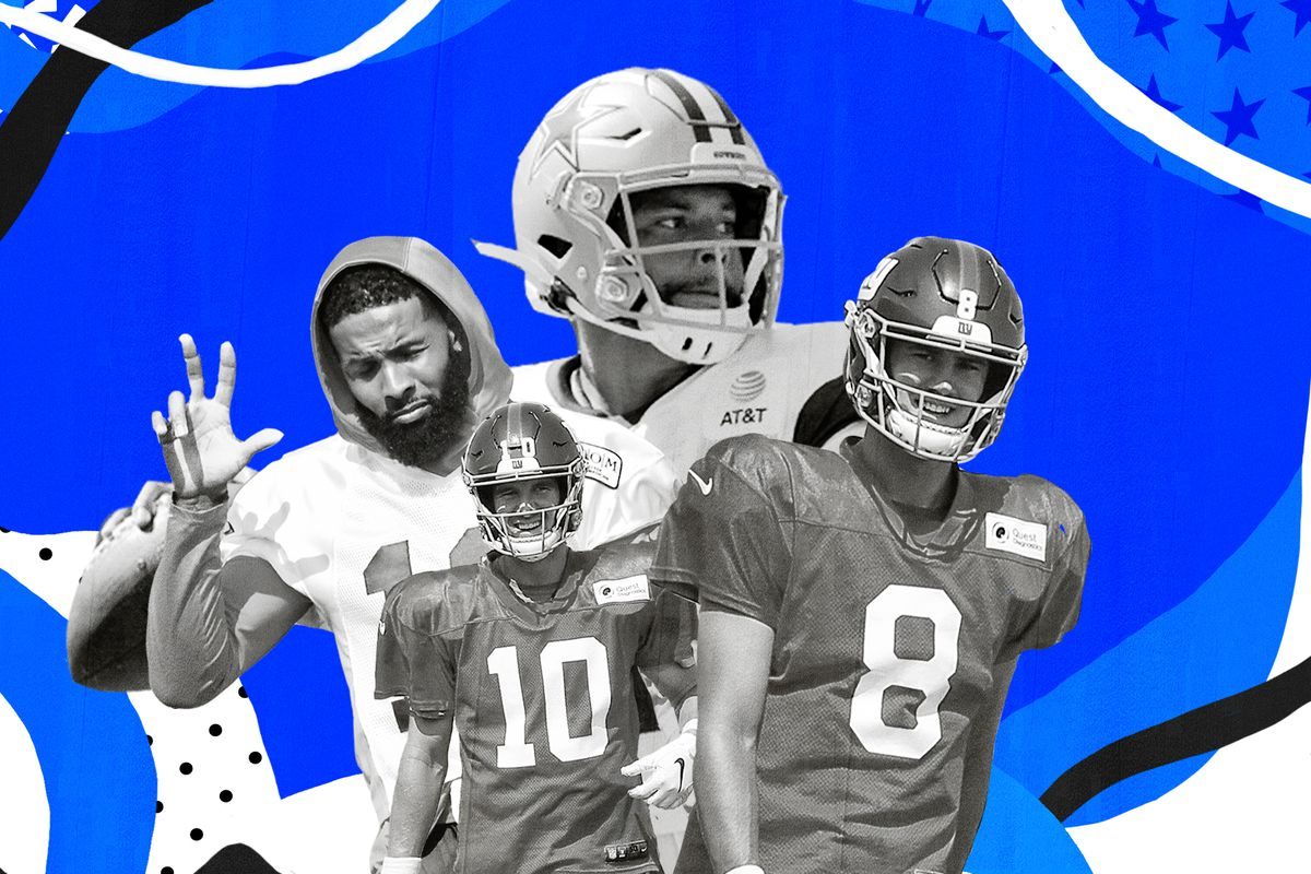 9 burning questions to get you ready for the 2019 NFL preseason
