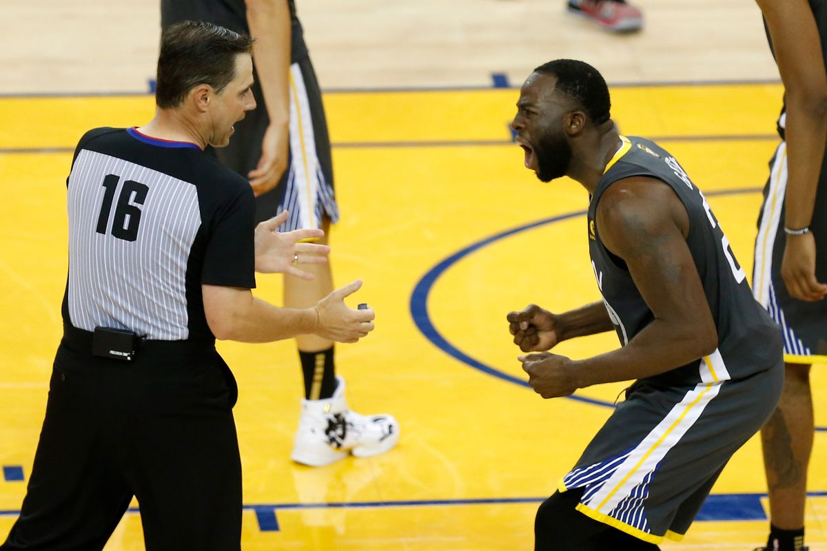 b77e500dd NBA referees will live-tweet Game 3
