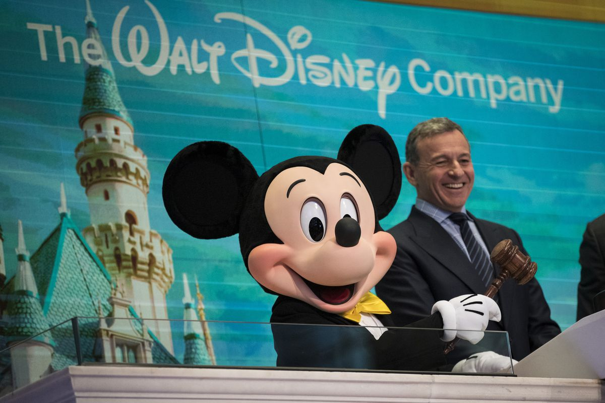 Disney Buys Most of 21st Century Fox for $66 Billion