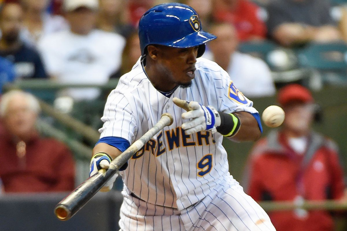Jean Segura has fallen off the map in 2014. Should we have seen it coming?