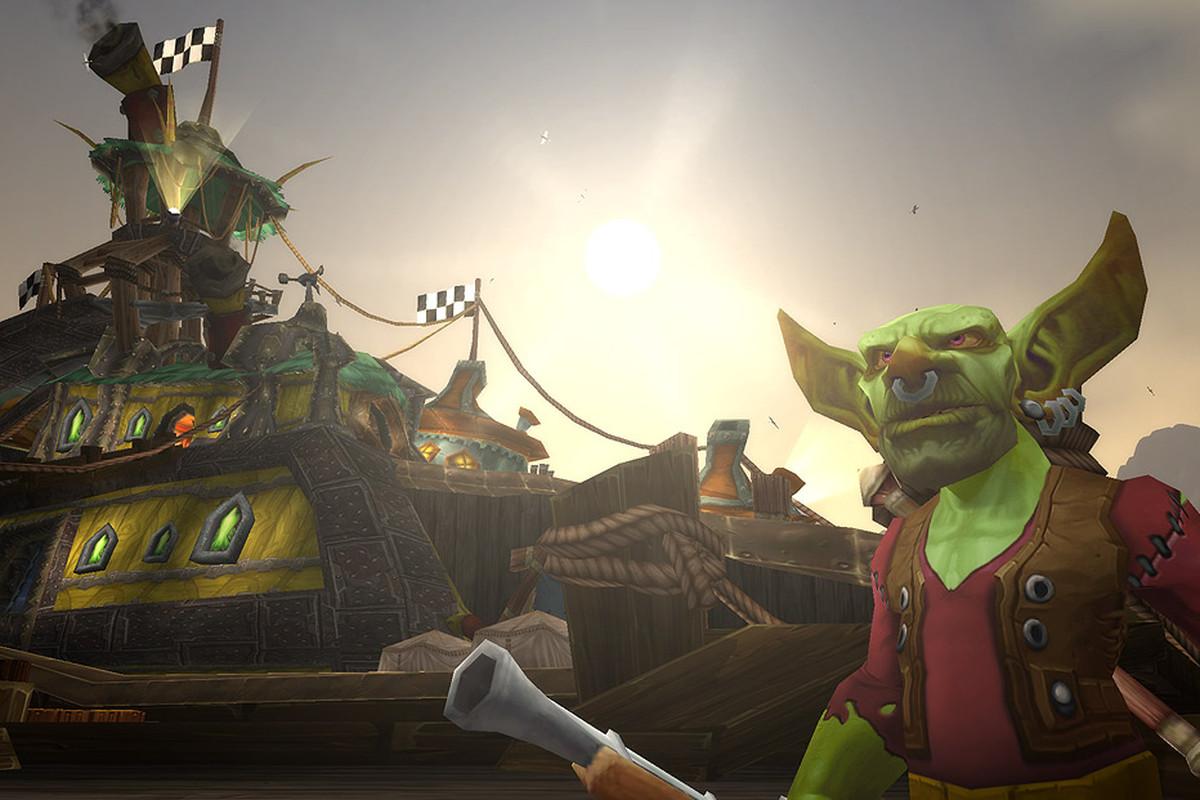 World of Warcraft Cataclysm (Blizzard)