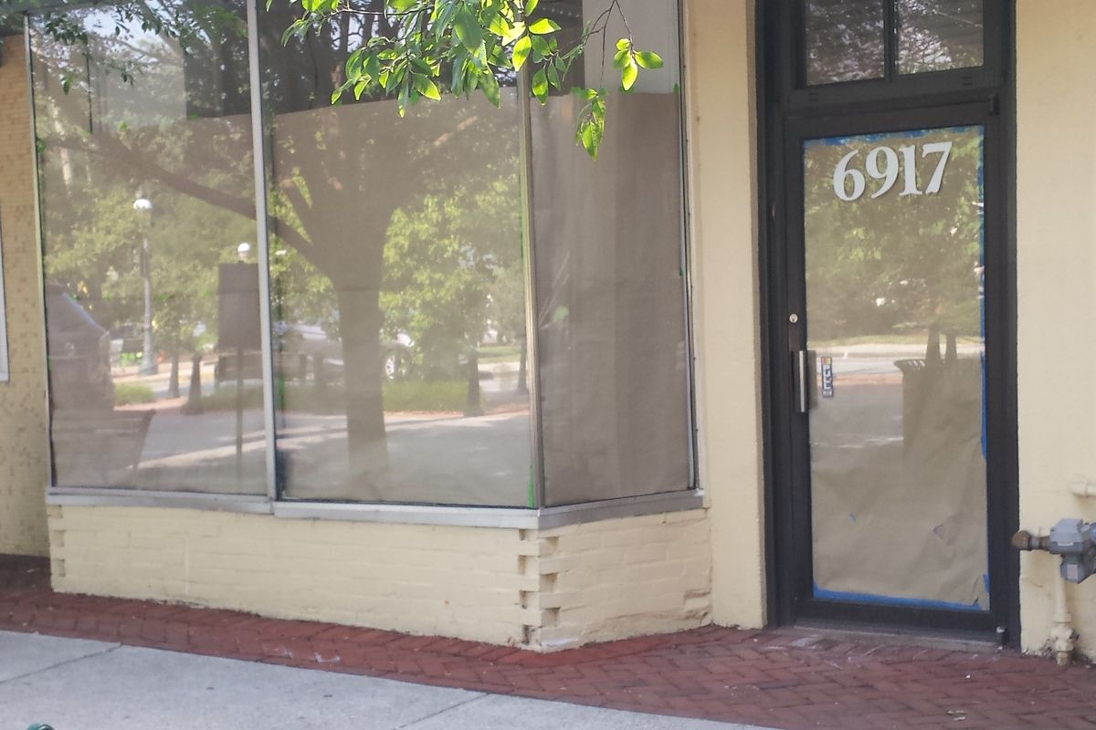 A new cafe is coming to Takoma.