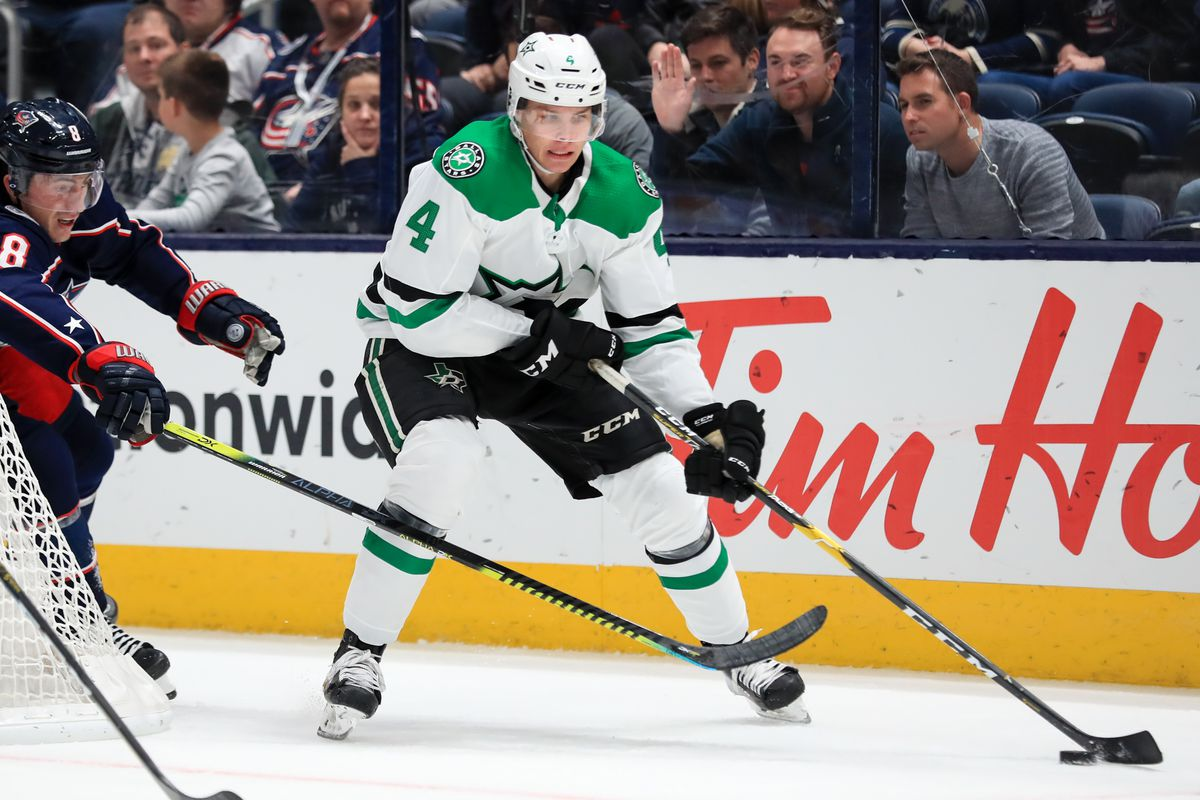 Dallas Stars Daily Links: Looking For A Season Turnaround