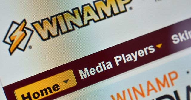 Winamp is coming back as an all-in-one music player