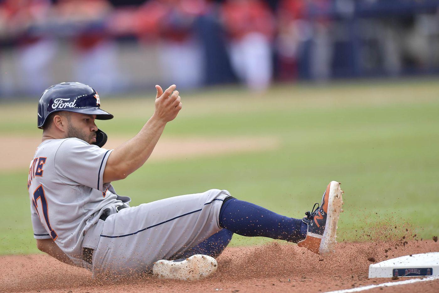 How the Houston Astros Revolutionized Player Development