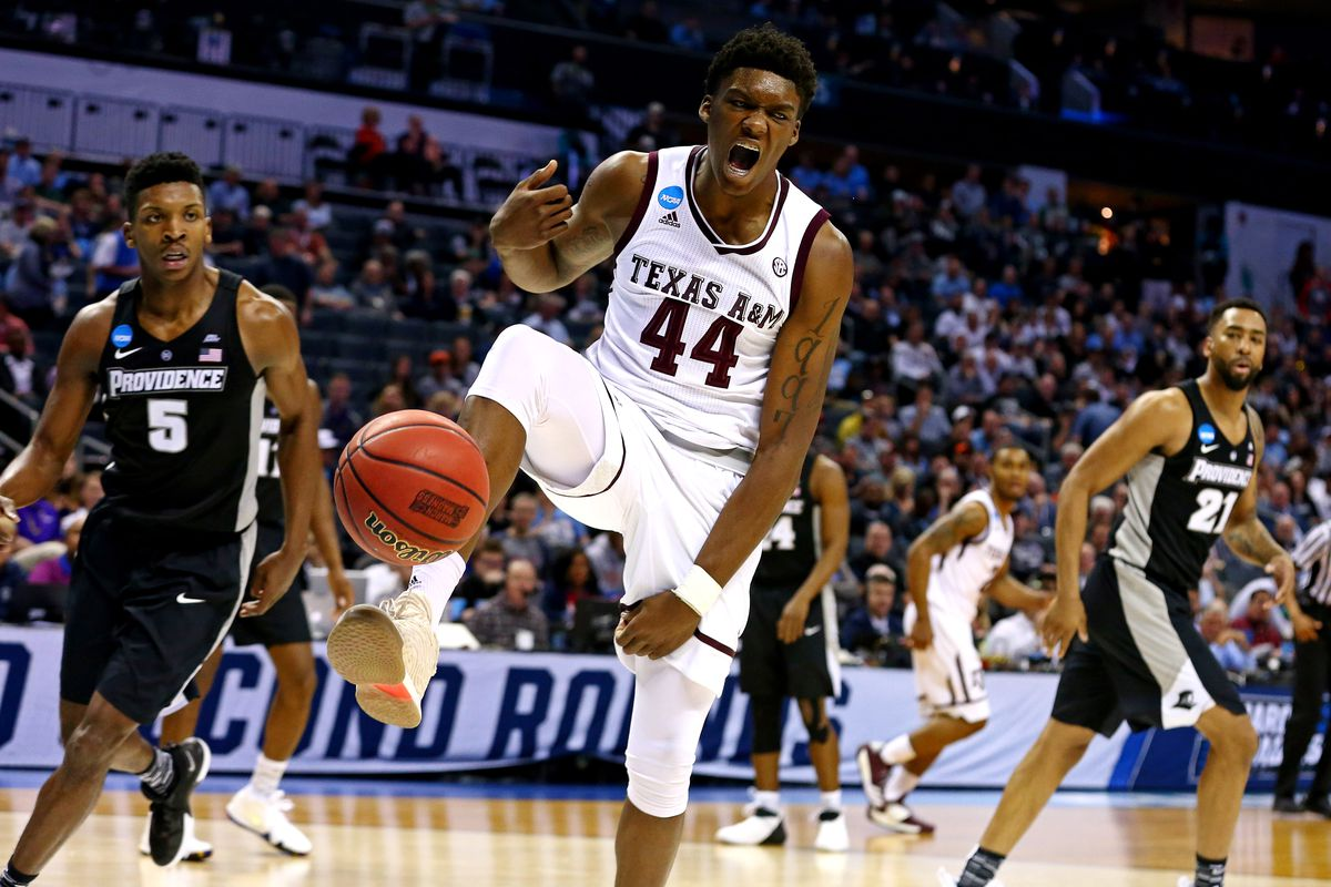 Texas A&M Basketball: 3 takeaways from win over Providence in NCAA Tournament