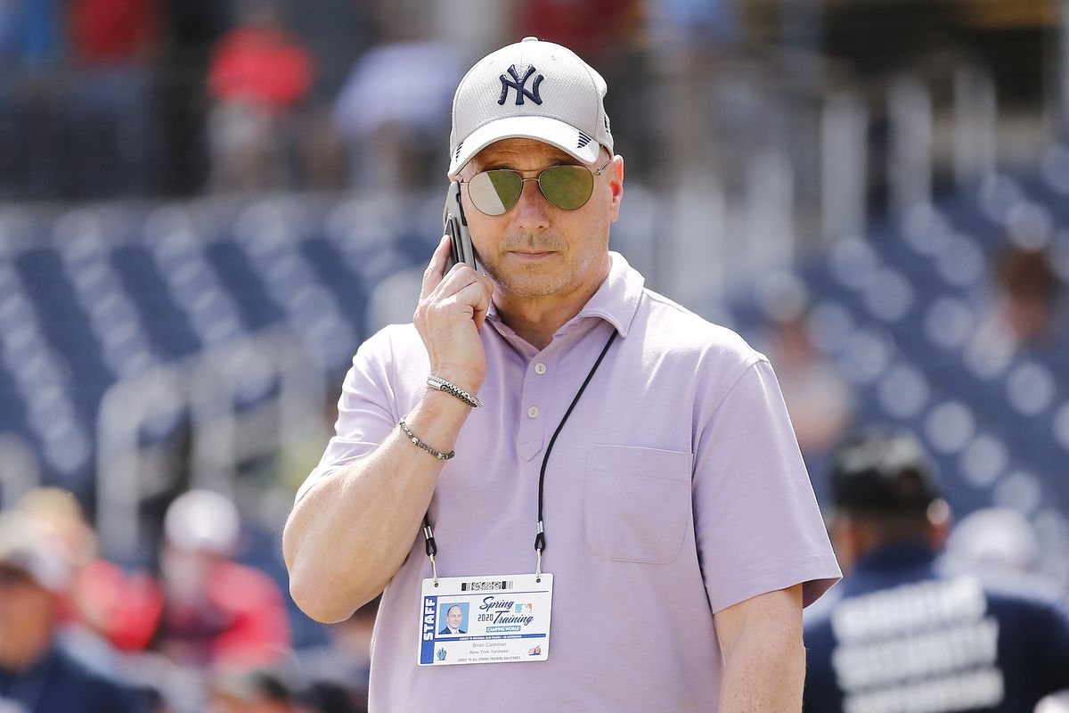 New York Yankees v Washington Nationals
