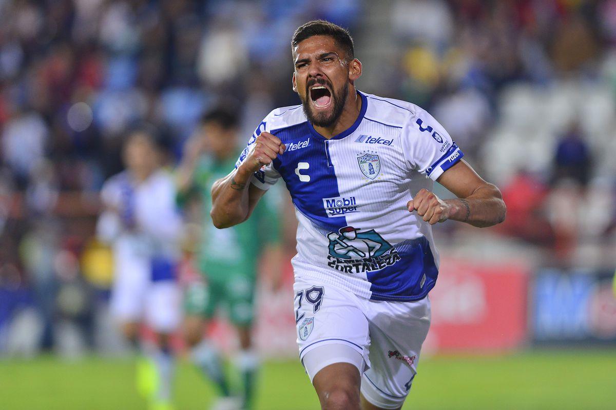 Pachuca v Leon - Torneo Apertura 2018 Liga MX
