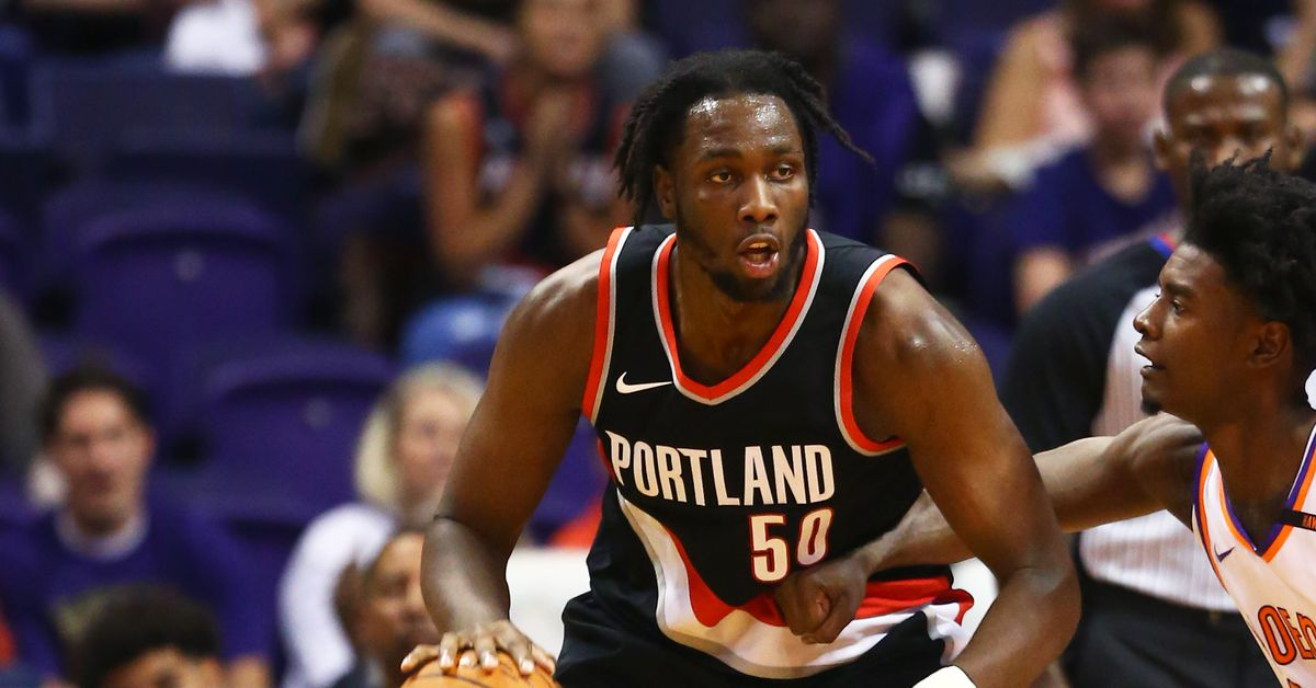 Terry Stotts Says Caleb Swanigan Will Start vs Orlando ... Joe Freeman Oregonian