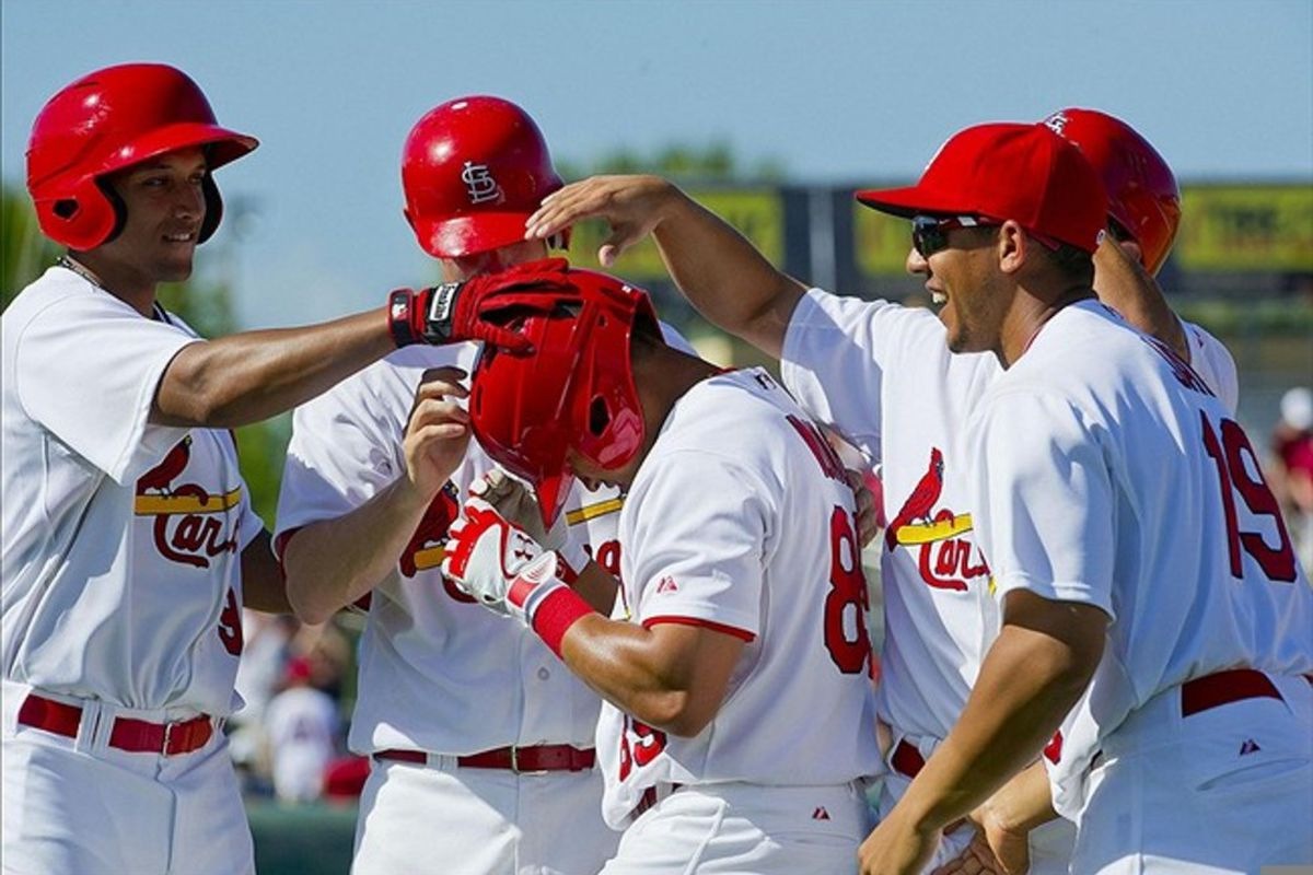 Really looking forward to some new pictures of Kolten Wong, you guys.
