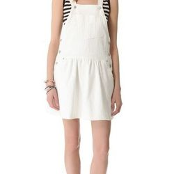 """Sea popover dress, $370 at <a href=""""http://www.shopbop.com/popover-overall-dress-sea/vp/v=1/1510641298.htm"""">Shopbop</a>"""