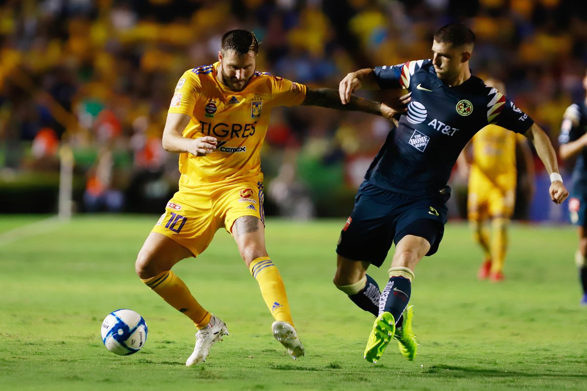 Club America Vs Tigres Preview Tv Schedule And How To Watch Liga Mx Liguilla Online Fmf State Of Mind