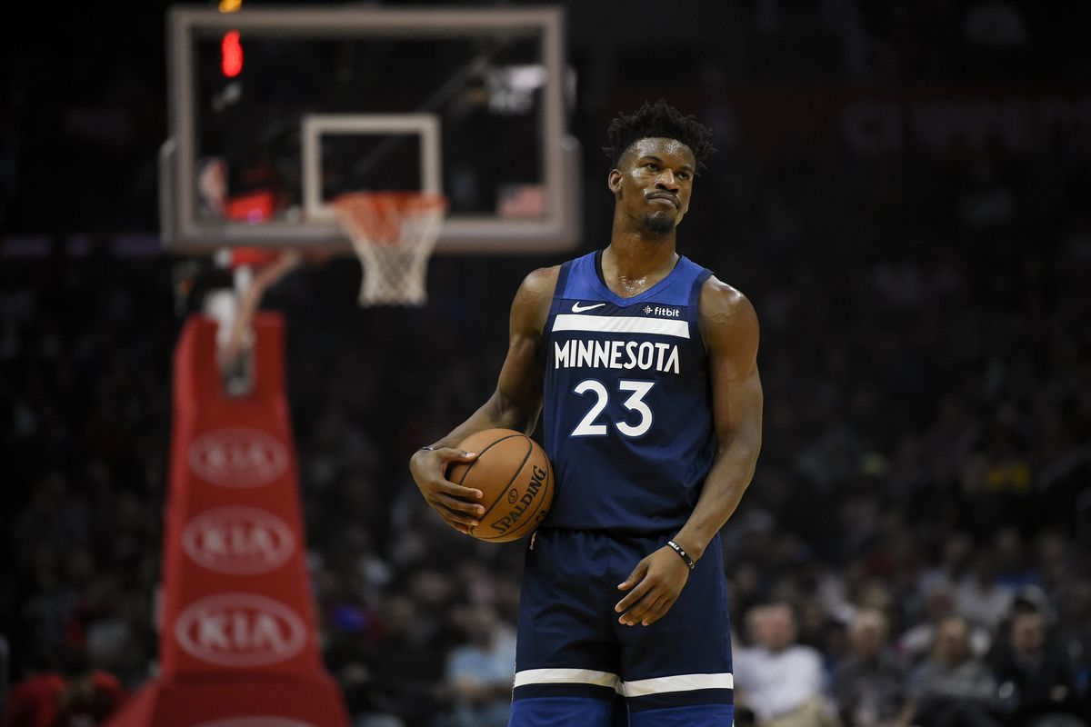 b9ff40eb9082 On The Road Again  Jimmy Butler to the 76ers