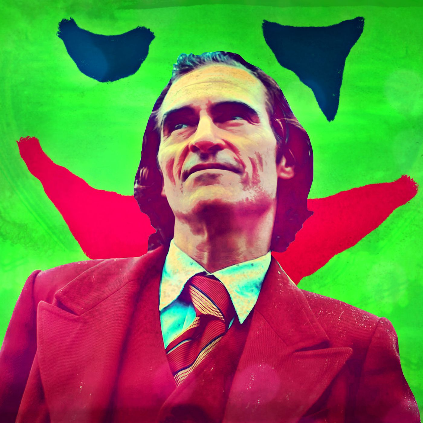 For Your Consideration Joaquin Phoenix In The Joker