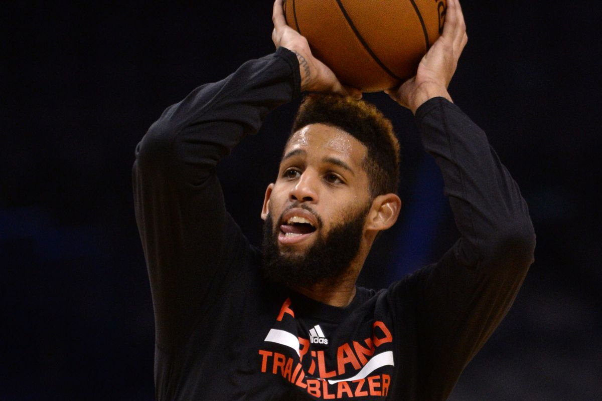 69bd7dc28 National Media Reaction  Trail Blazers Trade Allen Crabbe To The Nets