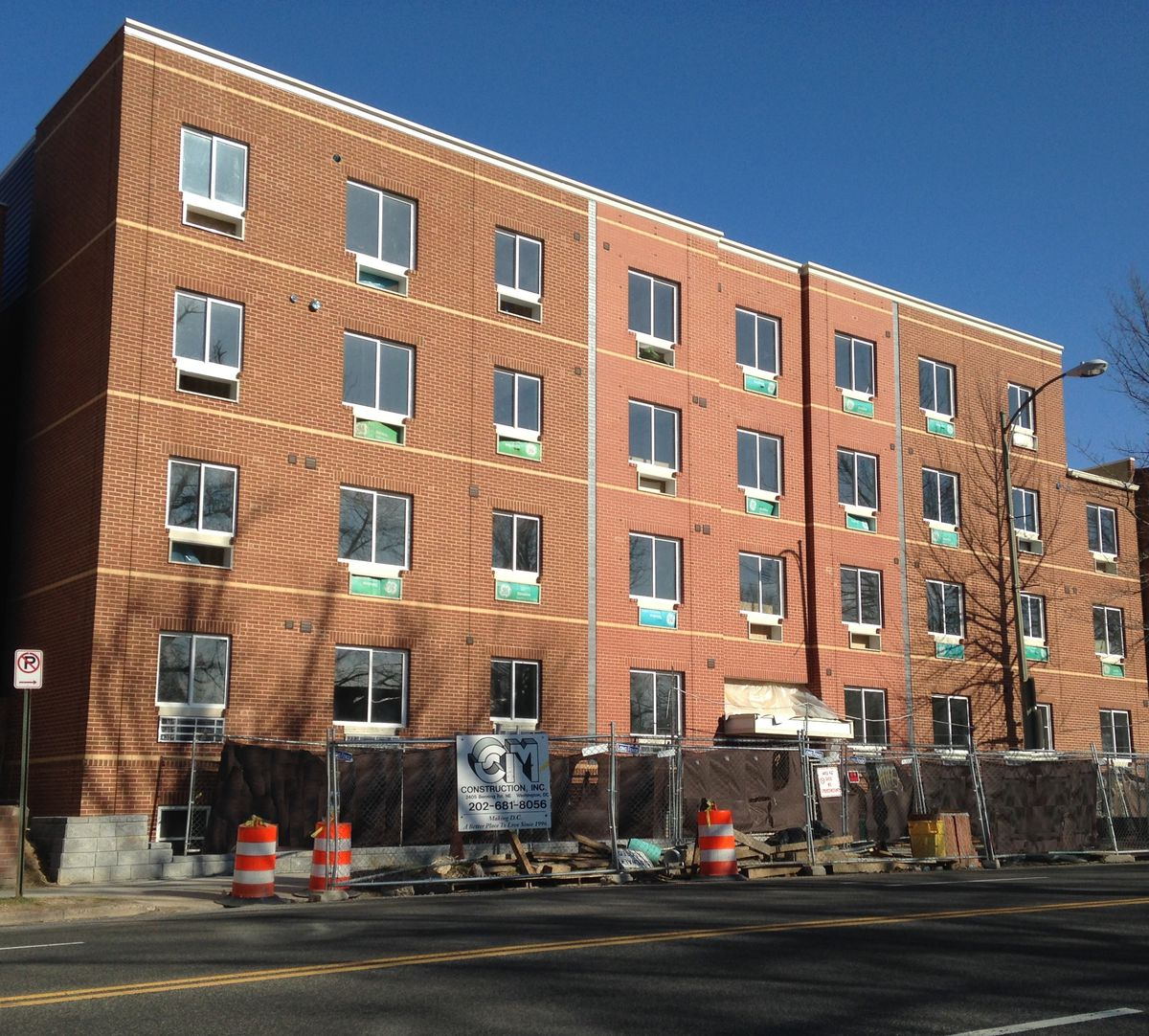 Affordable Housing In D.C., According To DHCD Director