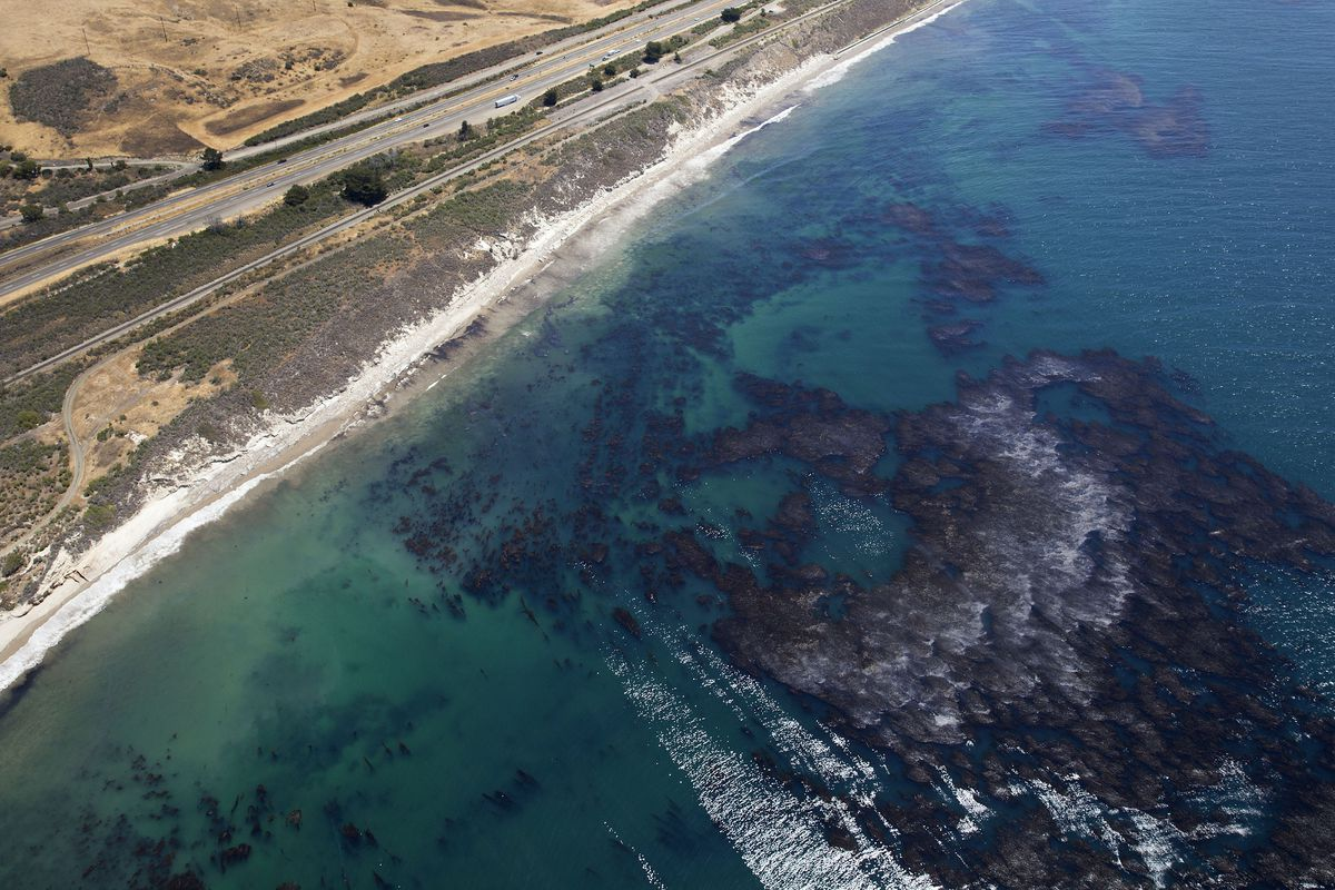 The last oil spill in Santa Barbara helped birth environmentalism