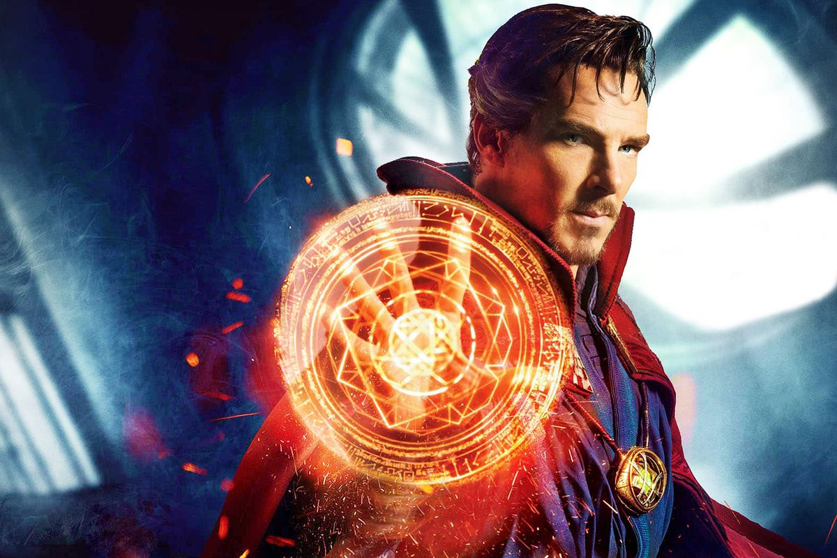 Comic-Con: Marvel dates Doctor Strange 2, titled Multiverse of Madness -  Polygon