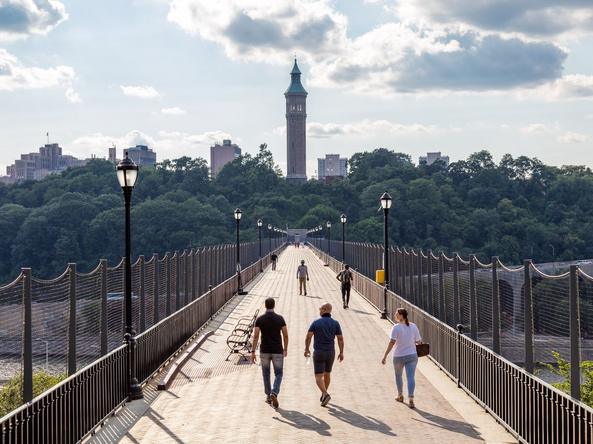 New York walks: 12 perfect strolls for warmer weather - Curbed NY