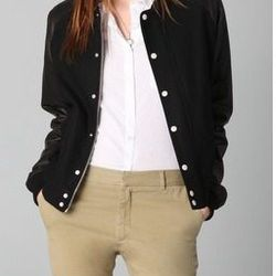 Boy. by Band of Outsiders, $1,465, shopbop.com
