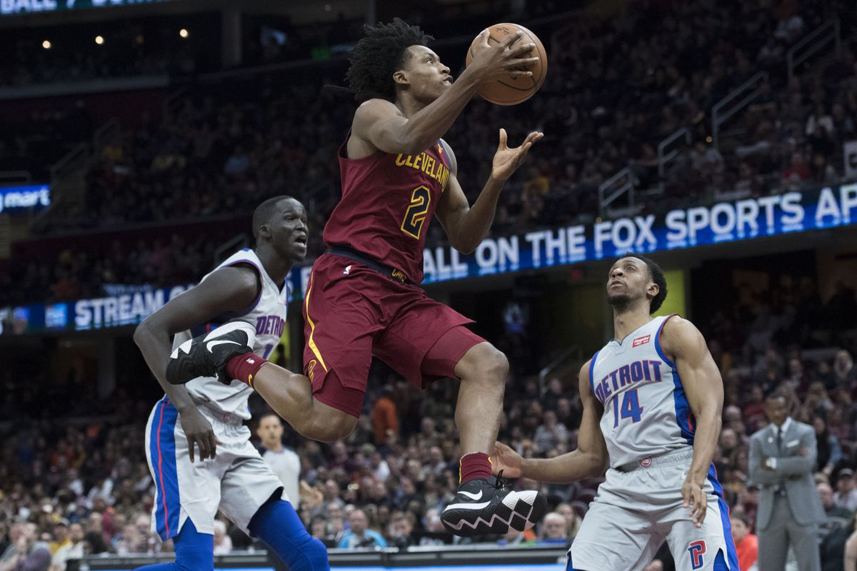 Cleveland Cavaliers vs. Detroit Pistons: Game preview, start time, television information