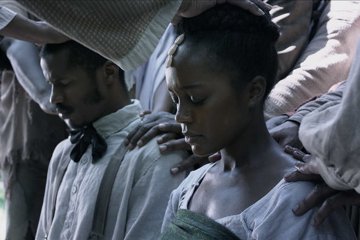 The Birth of a Nation won both the Grand Jury Prize and the Audience Award at the 2016 Sundance Film Festival.