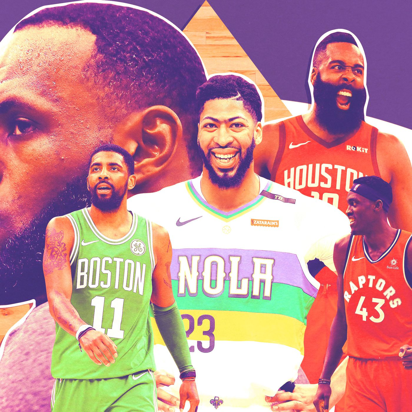 995308149a4d The Five Most Interesting Players of the 2018-19 NBA Season - The Ringer