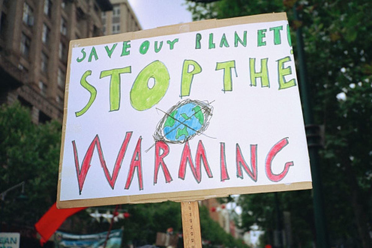NYC schools found out last-minute that field trips to the Global Climate Strike won't be allowed.