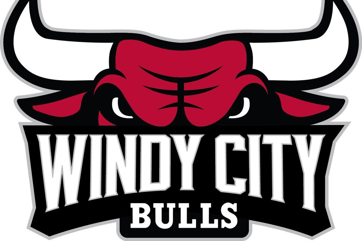 Bulls Release New D-League Team Name, Logo - Blog a Bull