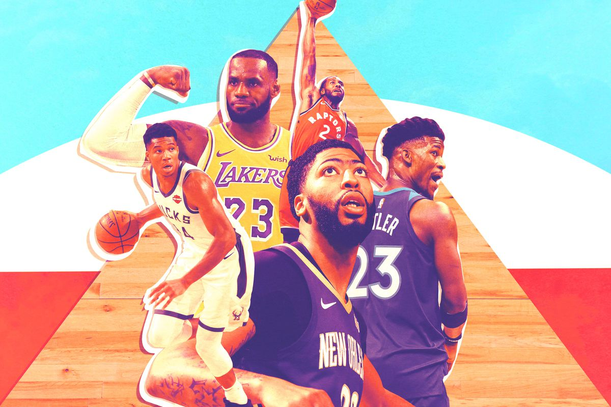 f99a454fd15 The Five Most Interesting Teams in the NBA This Week - The Ringer