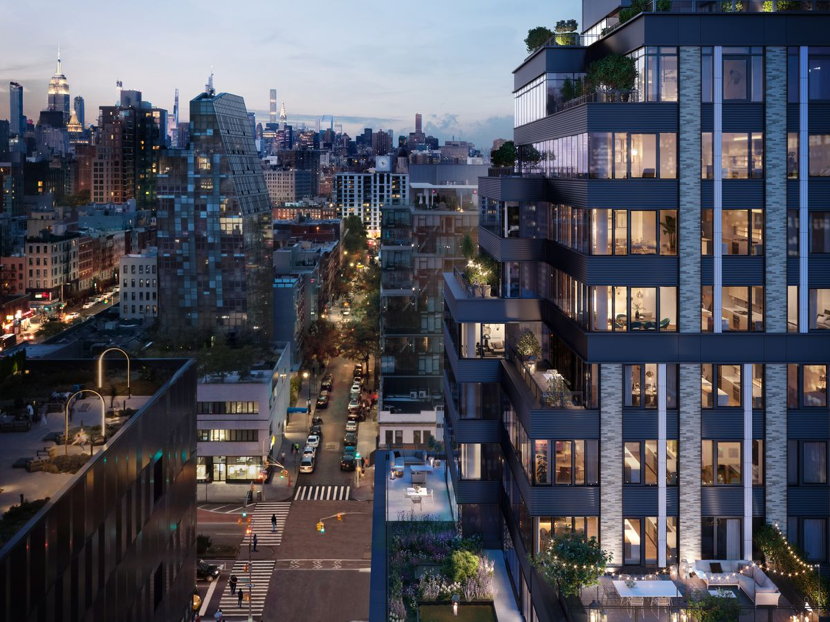 New Nyc Apartments For Sale Spring 2020 Curbed Ny
