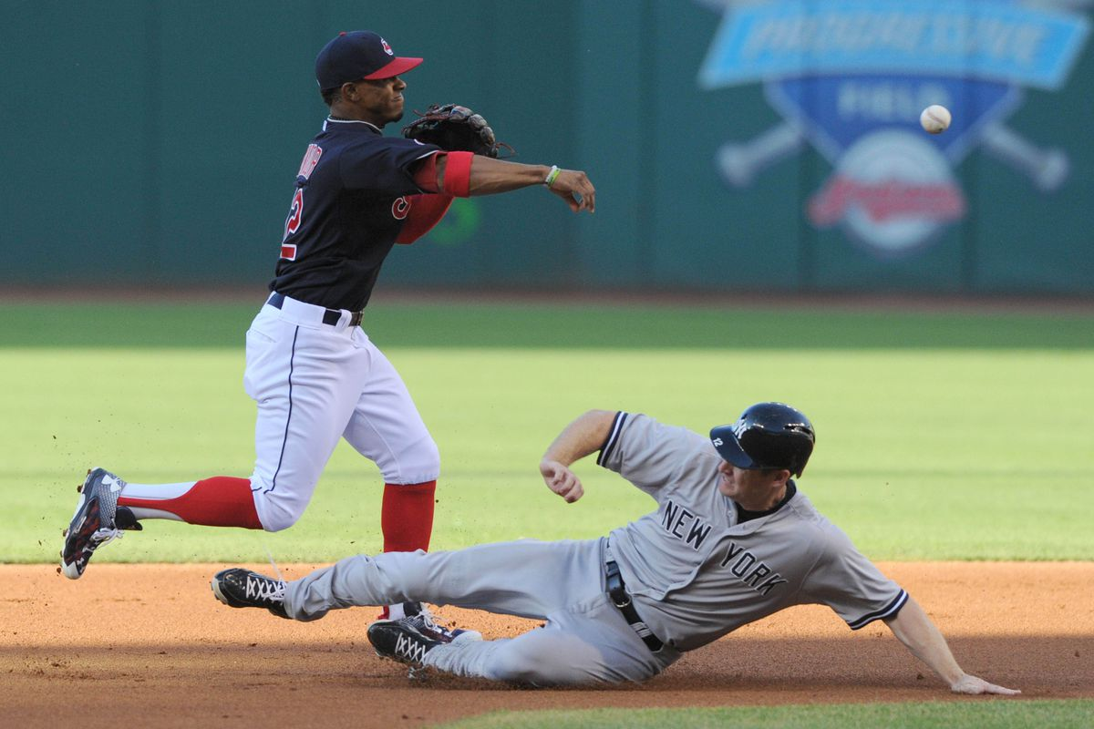 Francisco Lindor helped both at the plate and in the field.