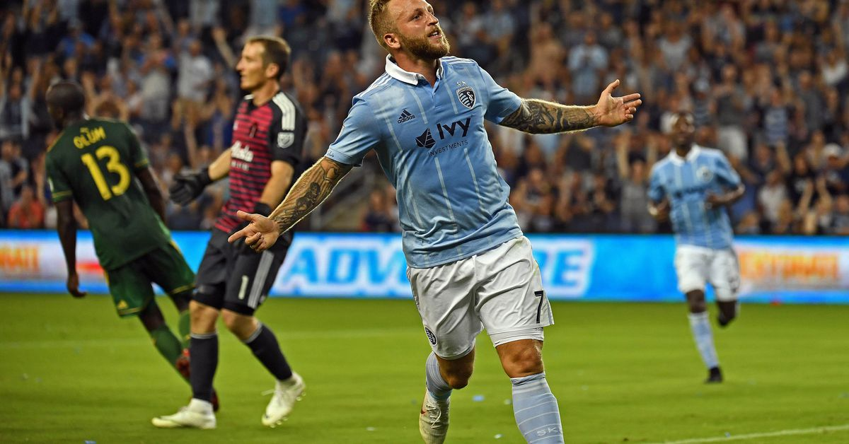Shades of Blue Soccer Show – A Sporting Kansas City podcast: Best