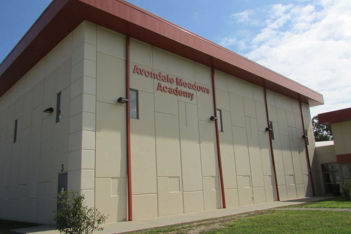 Avondale Meadows saw a $129,000 drop in Title I funding this year.