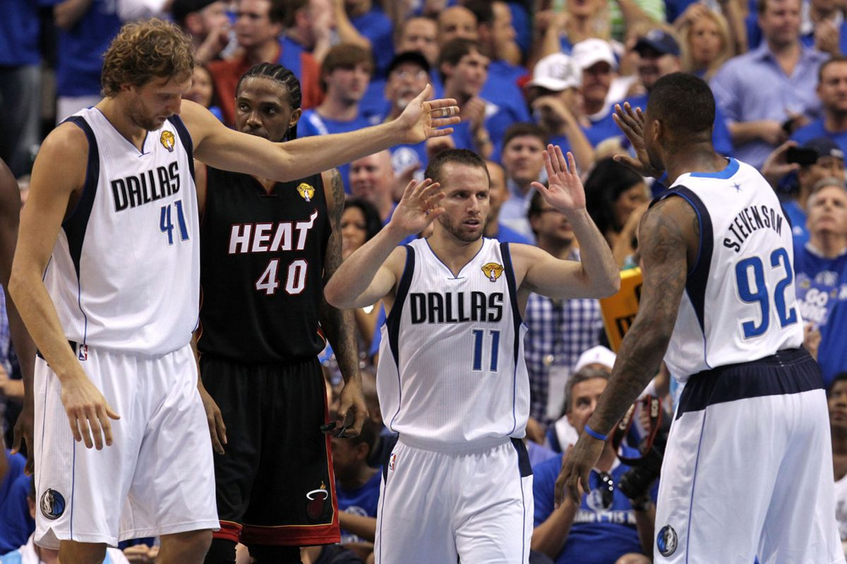 YO DIRK. IM REALLY HAPPY FOR YOU, IM GONNA LET YOU FINNISH THE GAME, BUT JOSE JUAN BAREA IS AWESOME.